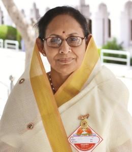 shaksiyat kunwarani MP